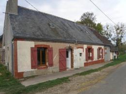 Achat Maison 3 pièces Ruan sur Egvonne