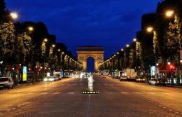 Achat Bureau Paris 08