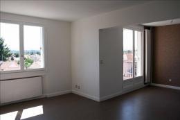 Achat Appartement 3 pièces Roanne