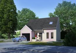 Achat Maison 3 pièces Follainville Dennemont