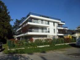 Location Appartement 3 pièces Amphion les Bains