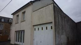 Achat Maison 2 pièces St Georges de Reintembault