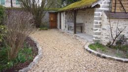 Location Maison 2 pièces Fleury en Biere