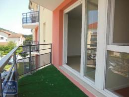 Location Appartement 2 pièces St Clair de la Tour