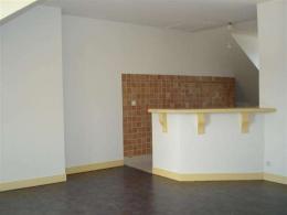 Location Appartement 3 pièces Pont L Eveque
