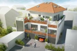 Achat Appartement 3 pièces Aix les Bains