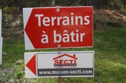 Achat Terrain Montmain