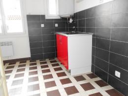 Location Appartement 4 pièces Le Pouzin