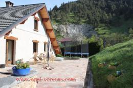 Maison Villard de Lans &bull; <span class='offer-area-number'>140</span> m² environ &bull; <span class='offer-rooms-number'>6</span> pièces