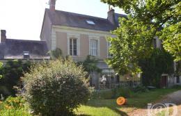 Achat Maison 9 pièces St Cyr sur Loire
