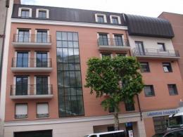 Location Appartement 2 pièces La Garenne Colombes