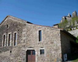 Achat Immeuble St Bonnet le Chateau
