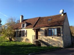 Achat Maison 4 pièces Trucy sur Yonne