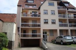 Location Appartement 4 pièces Bischheim
