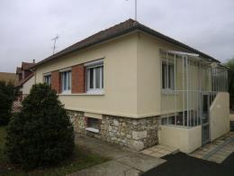 Location Maison 4 pièces Pacy sur Eure