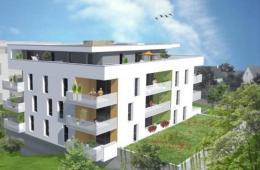 Achat Appartement 2 pièces Cernay