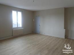 Location Appartement 3 pièces Duclair