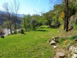 Achat Villa 2 pièces Roquebilliere
