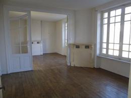 Achat Appartement 3 pièces Cancale