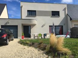 Location Maison 6 pièces St Aubin D Aubigne