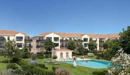 Achat Appartement 4 pièces Aix-en-Provence