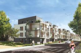 Achat Appartement 4 pièces Schiltigheim