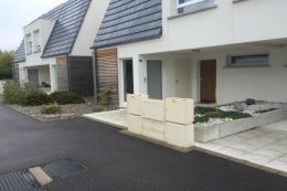 Location Appartement 3 pièces Village Neuf