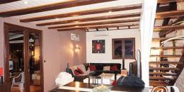 Achat Maison 5 pièces St Georges de Commiers
