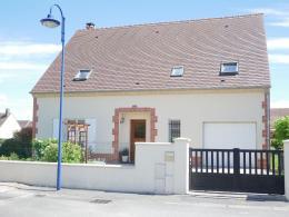 Achat Maison 7 pièces Auneuil