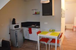 Location studio Lorient
