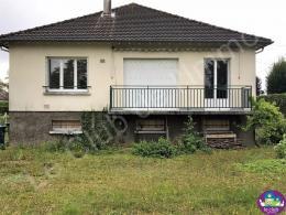 Achat Maison 5 pièces St Cyr en Val