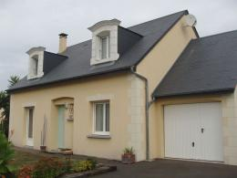 Maison St Martin le Beau &bull; <span class='offer-area-number'>110</span> m² environ &bull; <span class='offer-rooms-number'>5</span> pièces