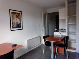 Achat studio Valence