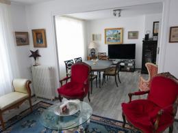 Location Appartement 3 pièces Deauville