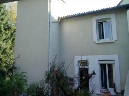 Achat Maison 4 pièces Limoges