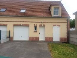 Location Maison 4 pièces Berthecourt