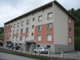 Achat Appartement 3 pièces La Bresse