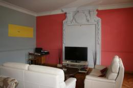 Achat Appartement 4 pièces Villerupt