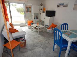 Location Appartement 3 pièces La Grande Motte