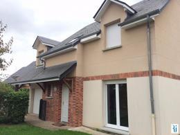 Location Maison 7 pièces Le Mesnil Esnard