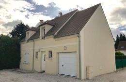 Location Maison 5 pièces Pont Ste Maxence