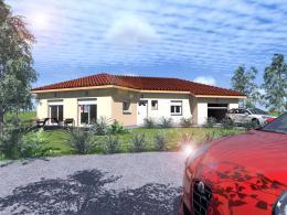 Achat Maison+Terrain Bren
