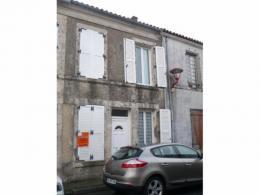 Achat Maison 5 pièces La Taillee