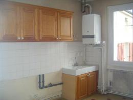 Location Appartement 5 pièces St Just Malmont