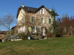 Achat Maison St Cirgues