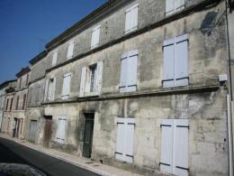 Achat Maison 14 pièces Mareuil