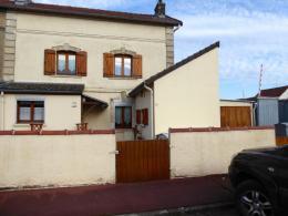 Achat Maison 3 pièces St Erme Outre et Ramecourt