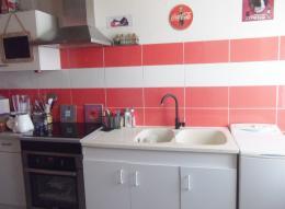 Achat Appartement 2 pièces Mancieulles