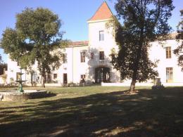 Achat Château 19 pièces Puisserguier