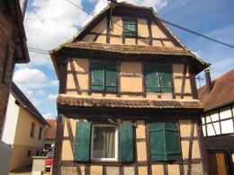 Maison Brumath &bull; <span class='offer-area-number'>140</span> m² environ &bull; <span class='offer-rooms-number'>4</span> pièces